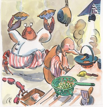 crabchef