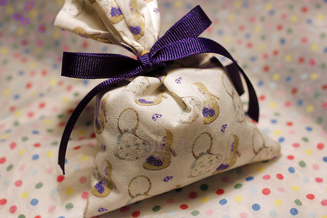 lavenderbagminiladybirdadded